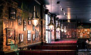 Smokehaus Restaurant - - American BBQ Smokehouse restaurant