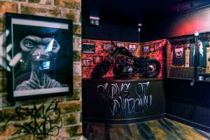 motorcycle-at-smoke-haus-birmingham