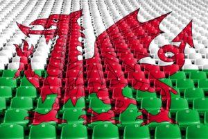 Wales Stadium Seats
