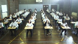 Exam Hell
