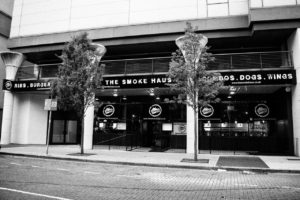 Smoke Haus Cardiff